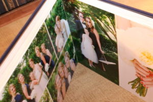 West Coast Custom Wedding albums
