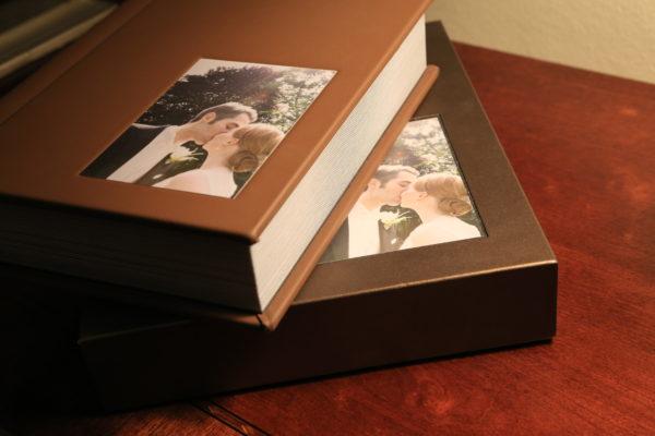 West Coast Malibu Flush Mount album and gift box