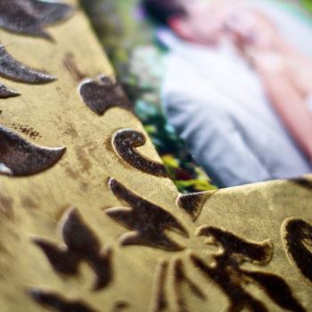 Finao Wedding Album