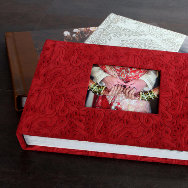 Finao Wedding Albums