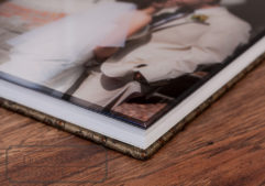 Custom Design Wedding albums