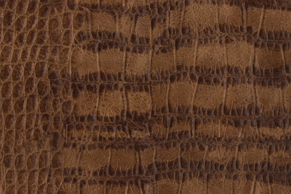 Finao sagebrush lizard leather cover material