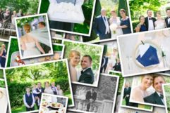 Storybook Pages Wedding Albums
