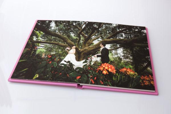 Vision Art Wedding Albums : Daniel Griffiths