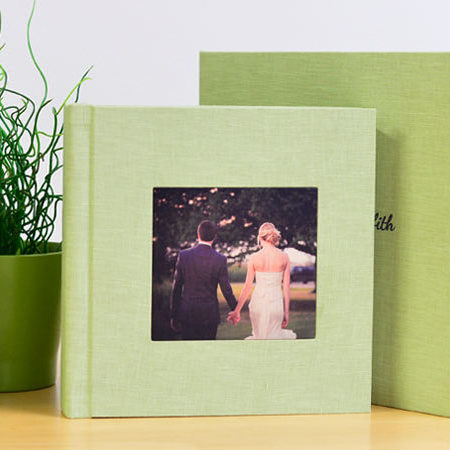 PictoBooks Wedding Albums