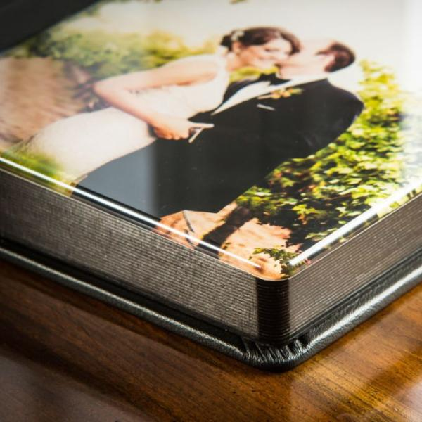 Zookbinders Wedding albums