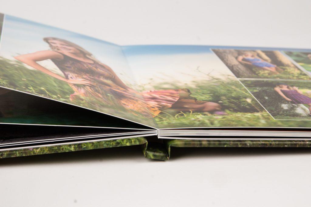 Zookbinders EZ Book