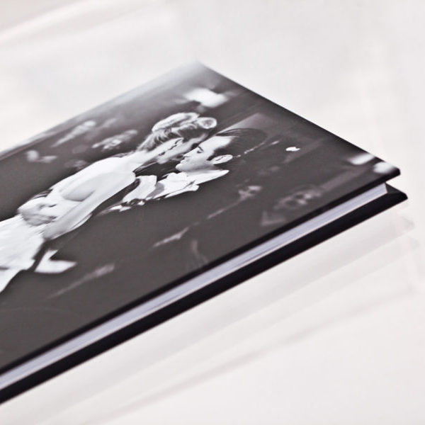 Album Crafters Ultra Thin Book