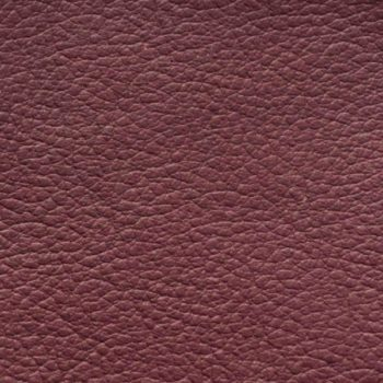 Zookbinders standard burgundy leather cover material