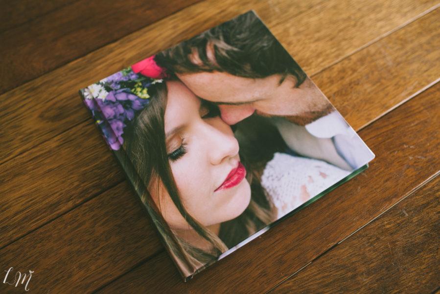 Vision Art Albums Photo Art Book