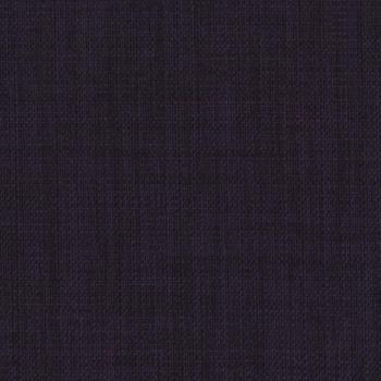 Finao Natural Linen Covers - Blackberry