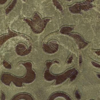 Finao Textured Leathers - Secret Garden