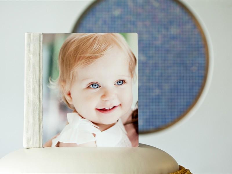 aluminum photo cover